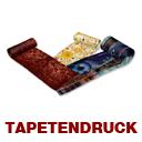 tapetendruck